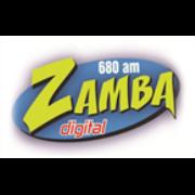 HIJX - Radio Zamba - Sabaneta, Dominican Republic