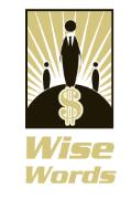 Wise Words: Lessons in Entrepreneurship & Venture Capital