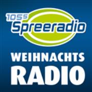 105'5 Spreeradio Weihnachtsradio - Germany