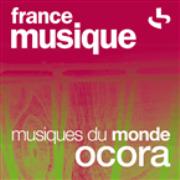 France Musique Musiques du monde Ocora - France