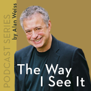 Contrarian Consulting » Podcast Series: The Way I See It