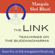 Mangala Shri Bhuti - The Link