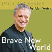 Contrarian Consulting » Podcasts Series: Brave New World