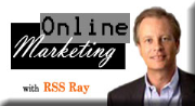 Online Marketing with RSS Ray