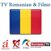 Uita-te la TV și Filme Românești