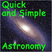 Backyard Astronomy