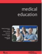 Podcasts from the journal Medical Education