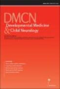 Developmental Medicine and Child Neurology