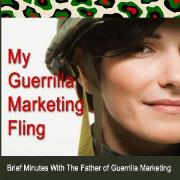 My Guerrilla Marketing Fling