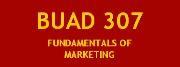 Marketing Fundamentals (BUAD 307) Course Podcast