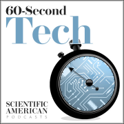 60-Second Tech