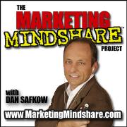The Marketing Mindshare Project