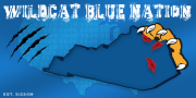 Wildcat Blue Nation's Podcast