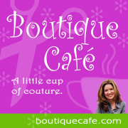 Boutique Café (MP3)