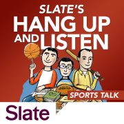 "Hang Up and Listen: The ""Did They Choke?"" Edition"