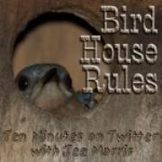 Bird House Rules