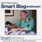 SmartBlog Marketing Podcast