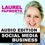 Social Media Business AUDIO
