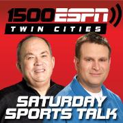Saturday SportsTalk on 1500 ESPN Twin Cities
