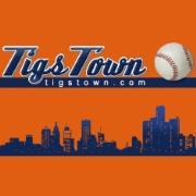TigsTown Podcast