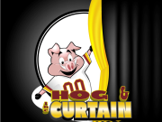 Hog and The Curtain Sports Show