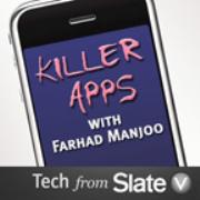 Killer Apps from Slate V