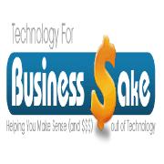 Technology For Business Sake