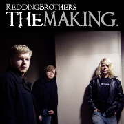 Song of the Week - The Official Redding Brothers Podcast