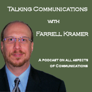talking communications with farrell kramer