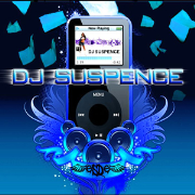 DJ Suspence Official Podcast