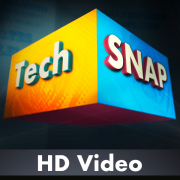 TechSNAP in HD