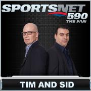 Tim and Sid