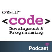O'Reilly Media's Code Podcast