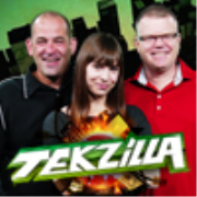 Tekzilla (HD MP4)