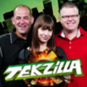 Tekzilla (HD MP4)