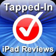 Tapped-In: iPad Application Reviews