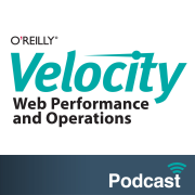 O'Reilly Media's Velocity Podcast