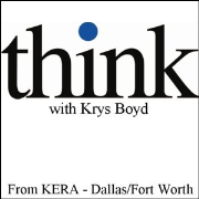 KERA Unlimited: KERA's Think Podcast