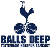 Balls Deep: A Tottenham Hotspur Fancast