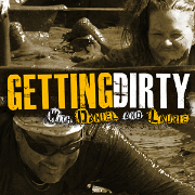 Getting Dirty with Daniel and Laurie - A Podcast about Obstacle Races, Training, and Mud Runs.