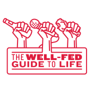 The Well Fed Guide To Life Episode 240 – Dirty Reds
