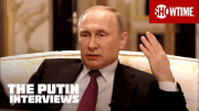 Putin Interviews with Oliver Stone
