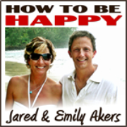 How to Be Happy Podcast - Finding Happiness in Life, Love, Relationsips, Travel, and Health