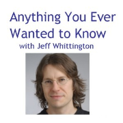 KERA Unlimited: KERA's Anything You Ever Wanted to Know Podcast