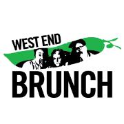 West End Brunch #2 - Turn me on Dead Man
