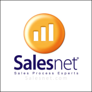 Salesnet.com Sales and CRM Software Podcast