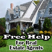 Free Help for Real Estate Agents Podcast