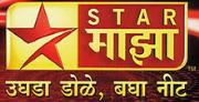 Star Majha - India