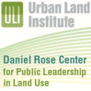 Daniel Rose Center for Public Leadership in Land Use