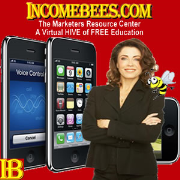IncomeBees Web 2.0 Social Networking and Affiliate Marketing Podcasts